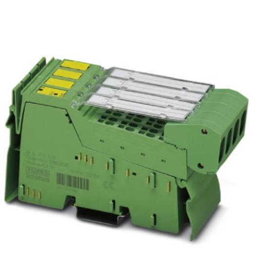 Phoenix Contact IB IL AO 4/8/U/BP-2MBD-PAC 2878052 PLC-uitbreidingsmodule 24 V/DC