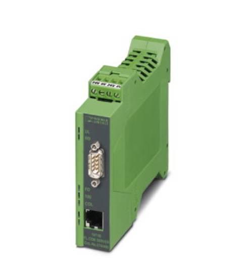 Phoenix Contact FL COM SERVER RS232 - interfaceomvormer 2744490 Aantal ethernet-poorten 1