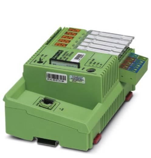 ILC 350 ETH - besturing