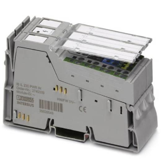 Phoenix Contact IB IL 230 PWR IN-PAC 2861535 PLC-uitbreidingsmodule 230 V/AC