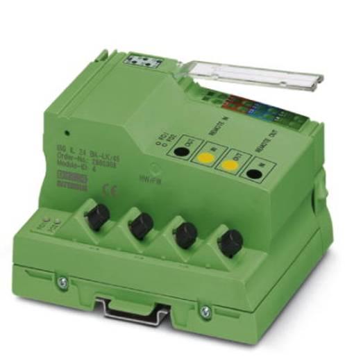 Phoenix Contact IBS IL 24 BK-LK/45-2MBD-PAC 2862220 PLC-uitbreidingsmodule 24 V/DC