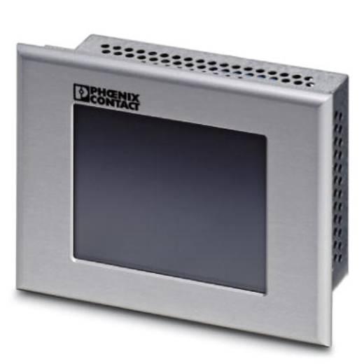 PLC-touchpanel met geïntegreerde besturing Phoenix Contact TP 04M