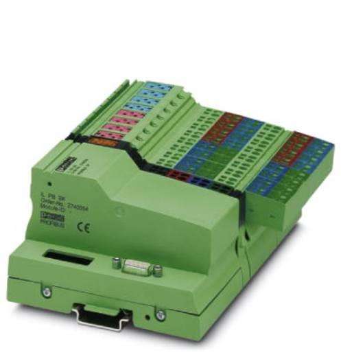 Phoenix Contact PB IL 24 BK DIO 16/16 2742638 PLC-uitbreidingsmodule 24 V/DC