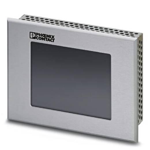 PLC-touchpanel met geïntegreerde besturing Phoenix Contact WP 04T