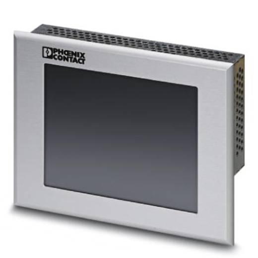 PLC-touchpanel met geïntegreerde besturing Phoenix Contact WP 06T