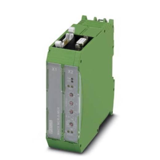 Phoenix Contact MACX MCR-S-MUX - HART-multiplexer 2865599