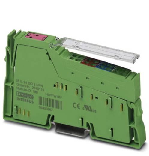 Phoenix Contact IB IL 24 DO 2-NPN-PAC 2861496 PLC-uitbreidingsmodule 24 V/DC