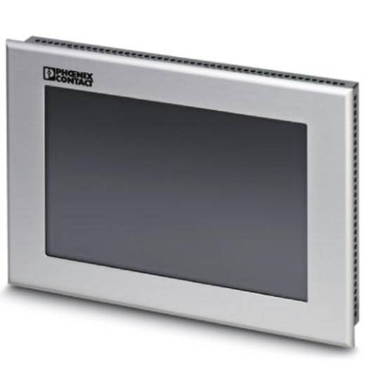 PLC-touchpanel met geïntegreerde besturing Phoenix Contact WP 09T/WS
