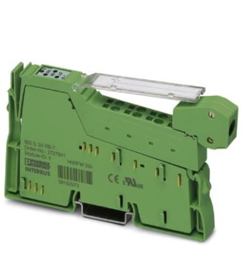 Phoenix Contact IBS IL 24 RB-T-PAC 2861441 PLC-uitbreidingsmodule 24 V/DC