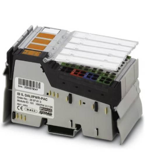 Phoenix Contact IB IL DALI-/PWR-PAC 2897813 PLC-uitbreidingsmodule 24 V/DC