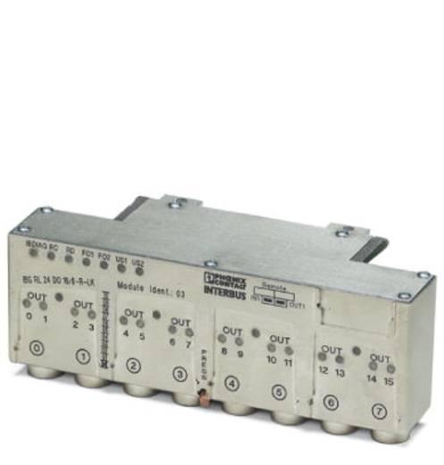 Phoenix Contact IBS RL 24 DO 16/8-R-LK-2MBD 2734507 PLC-uitbreidingsmodule 24 V/DC
