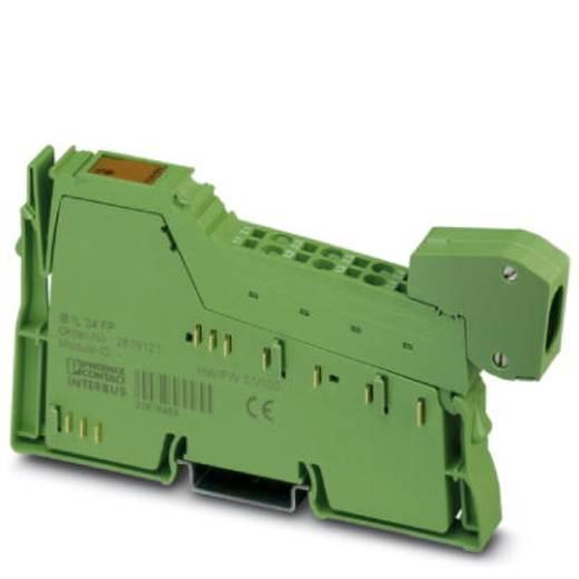 Phoenix Contact IB IL 24 FLM MULTI-PAC 2737009 PLC-uitbreidingsmodule 24 V/DC