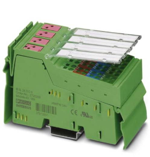 Phoenix Contact IB IL 24 DO 8-PAC/SN 2862945 PLC-uitbreidingsmodule 24 V/DC
