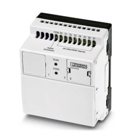Phoenix Contact NLC-050-024X-08I-04QRX-05A PLC-uitbreidingsmodule 2701056 24 V/AC, 24 V/DC