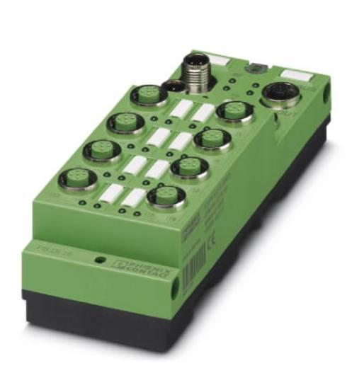 Phoenix Contact FLS PB M12 DI 16 M12 2736220 PLC-uitbreidingsmodule 24 V/DC