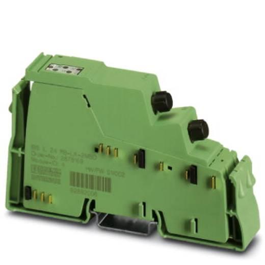 Phoenix Contact IBS IL 24 RB-LK-2MBD 2878159 PLC-uitbreidingsmodule 24 V/DC