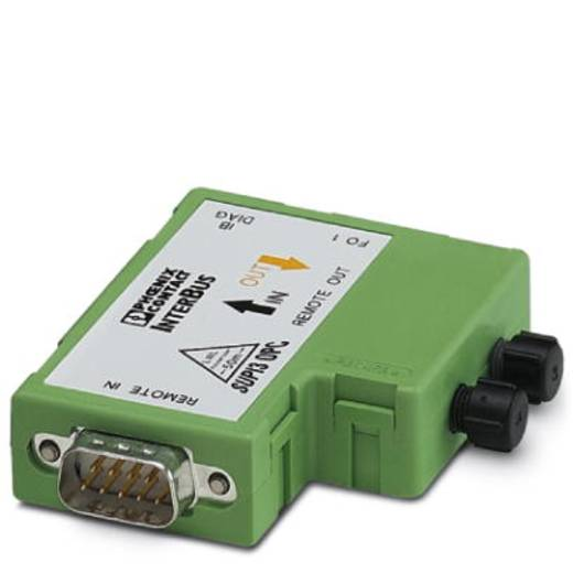 Phoenix Contact IBS OPTOSUB-MA/M/L-LK-OPC-2MBD - glasvezelconverter IBS OPTOSUB-MA/M/L-LK-OPC-2MBD