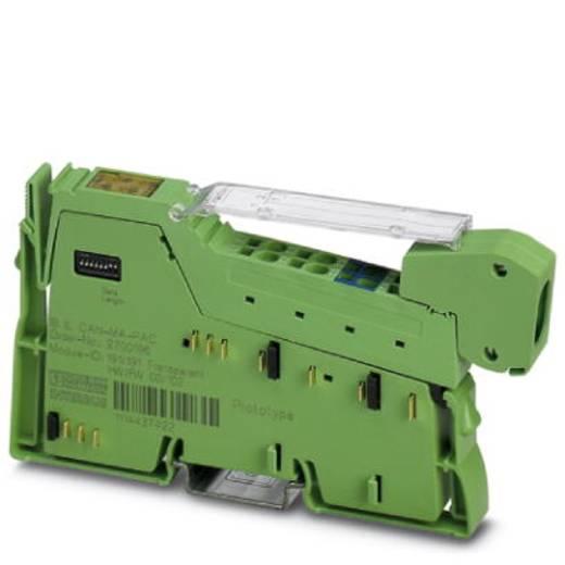 Phoenix Contact IB IL CAN-MA-PAC 2700196 PLC-uitbreidingsmodule 24 V/DC