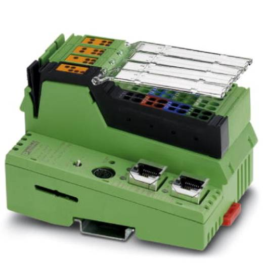 Phoenix Contact ILC 170 ETH 2TX PLC-uitbreidingsmodule 2916532 24 V/DC