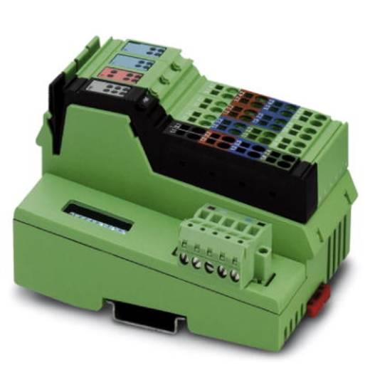 Phoenix Contact IL DN BK DI8 DO4-PAC 2897211 PLC-uitbreidingsmodule 24 V/DC