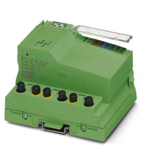 Phoenix Contact IBS IL 24 BK RB-LK-PAC 2861506 PLC-uitbreidingsmodule 24 V/DC