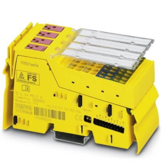Phoenix Contact IB IL 24 PSDO 8-PAC 2985631 PLC-uitbreidingsmodule 24 V/DC