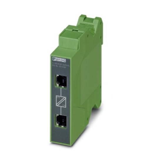 Phoenix Contact FL ISOLATOR 100-RJ/RJ - Patchpanel 2313931 Aantal ethernet-poorten 1
