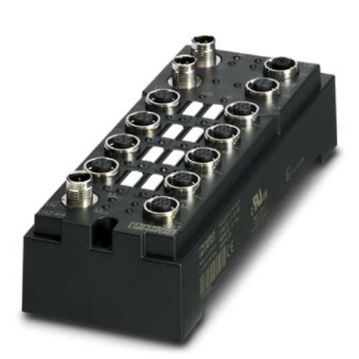 Phoenix Contact FLM DIO 4/4 M12-2A 2736369 PLC-busaansluiting 24 V/DC