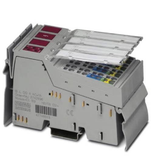Phoenix Contact IB IL DO 4 AC-1A-PAC 2861658 PLC-uitbreidingsmodule 24 V/DC