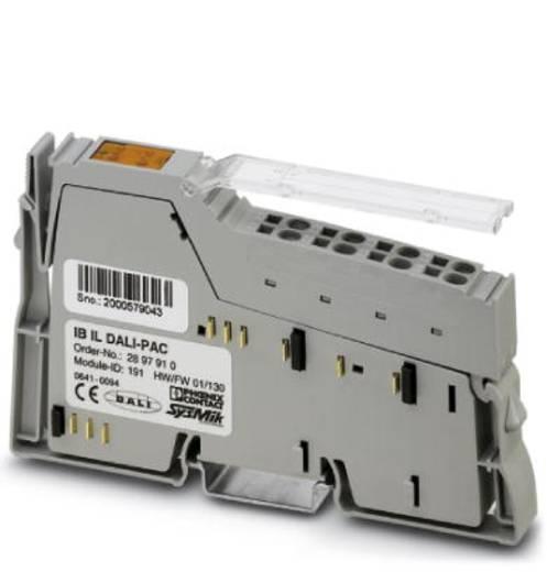 Phoenix Contact IB IL DALI-PAC 2897910 PLC-uitbreidingsmodule 24 V/DC