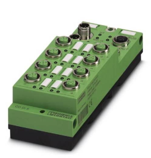 Phoenix Contact FLS CO M12 DI 16 M12 2736479 PLC-uitbreidingsmodule 24 V/DC