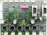 6-assige stappenmotorsturing TMCM-6110