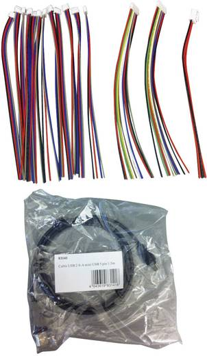 Trinamic TMCM-6110-cable Stappenmotorbesturingskabel