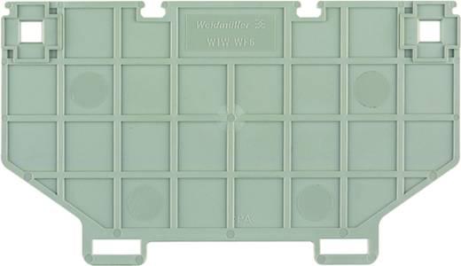 Scheidingswand WTW WF6 1781220000 Weidmüller 20 stuks