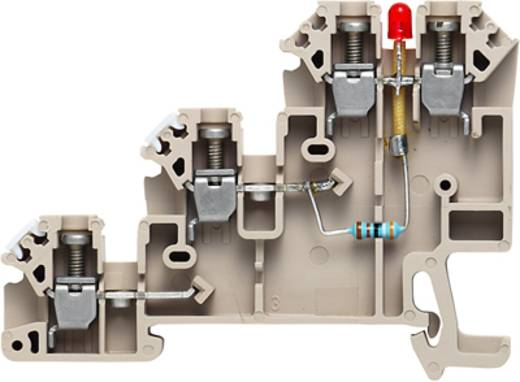 Weidmüller DLI 2.5/LD-RT/NPN -+ DB Initiator-, actuatorserieklem 100 stuks