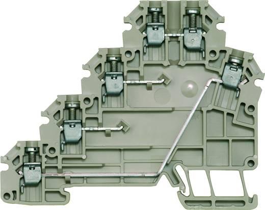 Motoraansluitklem VLI 1.5 DB 1784120000 Weidmüller 50 stuks