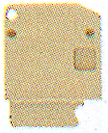 Afsluitplaat AP DLD2.5 DB Weidmüller Inhoud: 20 stuks