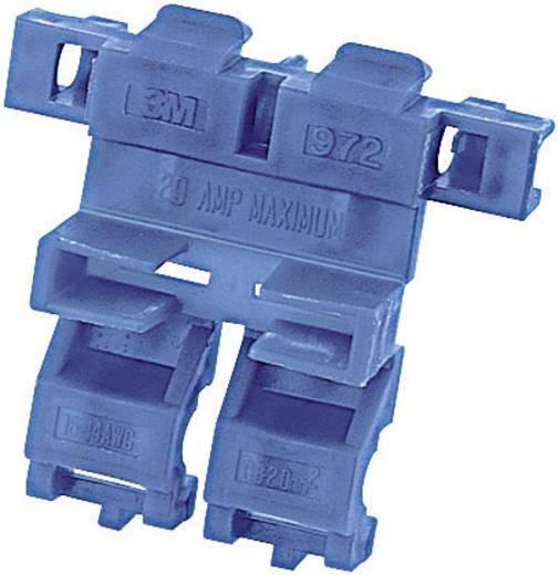 Zekeringhouder Geschikt voor Platte zekering standaard 20 A 32 V/DC 1 stuks
