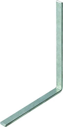 Draagrail WSH 26 MT 1789750000 Weidmüller 10 stuks