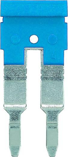 Weidmüller ZQV 4N/2 BL Dwarsverbinder 60 stuks