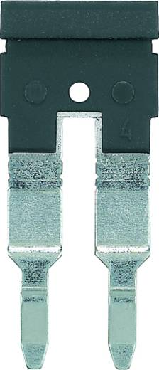 Dwarsverbinder ZQV 4N/20 GE 1909020000 Weidmüller 20 stuks