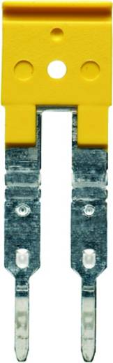 Dwarsverbinder ZQV 4N/4 SW 1794030000 Weidmüller 60 stuks
