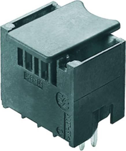 Connectoren voor printplaten Zwart Weidmüller 1794540000<br