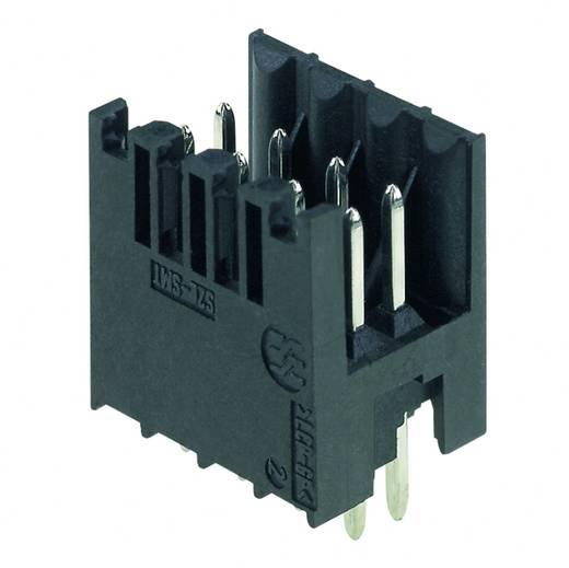 Connectoren voor printplaten Zwart Weidmüller 1794700000<br