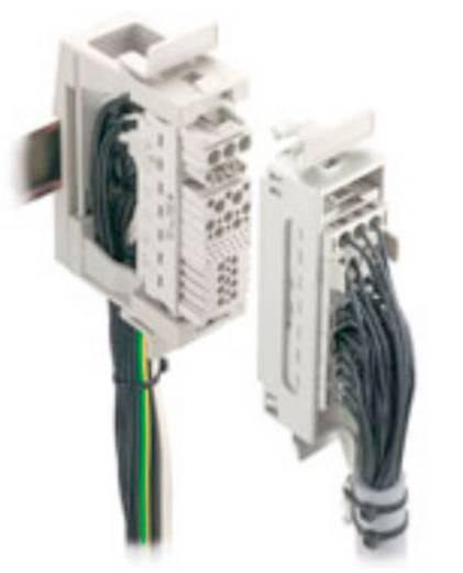 Montagesysteem voor draagrails HDC RAILMATE HB6 set Weidmü