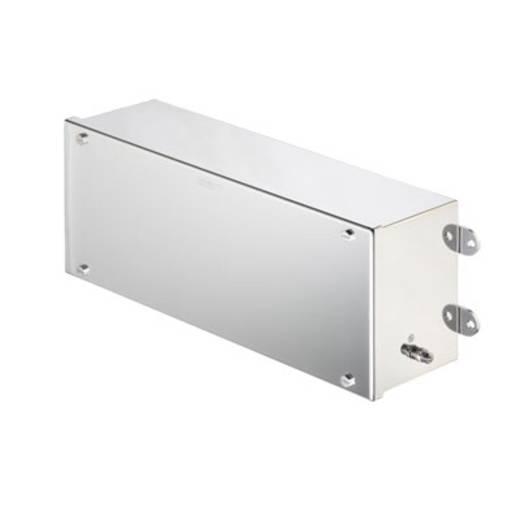 Weidmüller KLIPPON STB 5 SS E Installatiebehuizing 120 x 380 x 160 RVS 1 stuks