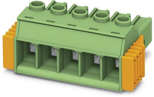 Busbehuizing-kabel PC Totaal aantal polen 4 Phoenix Contact 1778081 Rastermaat: 7.62 mm 50 stuks