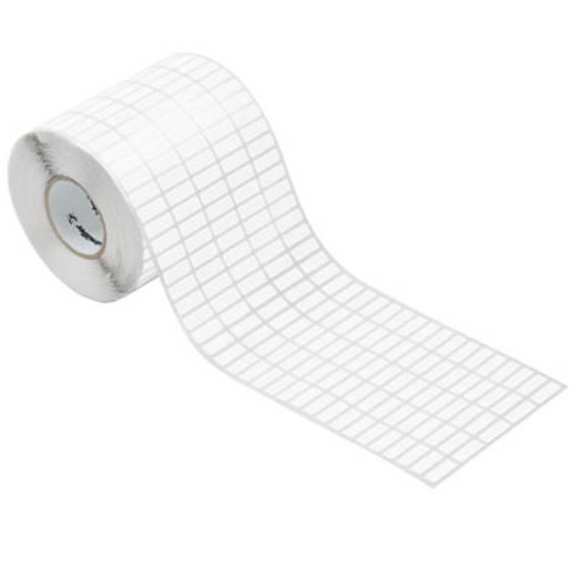 Labelprinter Montagemethode: Plakken Markeringsvlak: 18 x 6 mm Geschikt voor serie Componenten en schakelsystemen, Appar