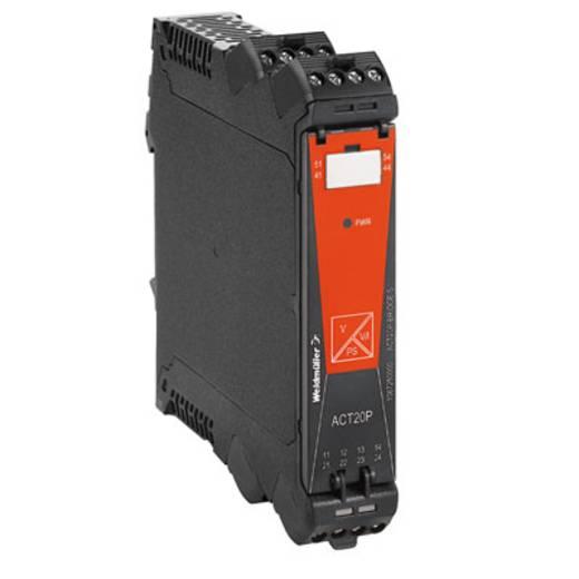 Weidmüller ACT20P-BRIDGE-S Meetbrug converter 1 stuks 10 - 60 V/DC