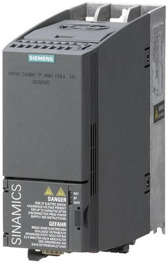 Frequentieregelaar Siemens SINAMICS G120C 4.0 kW 3-fasig 400 V